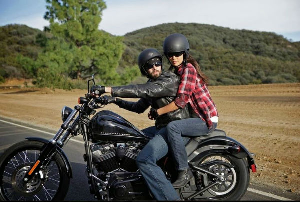 Online Biker Dating can help you find your perfect date